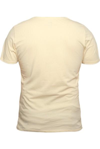 Kanduras Fishbone Erkek T-Shirt