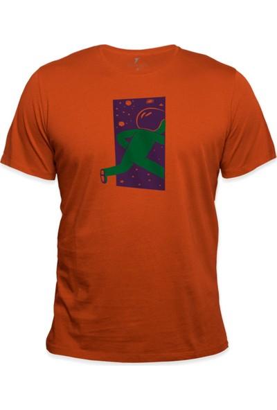 Kanduras Quit Erkek T-Shirt