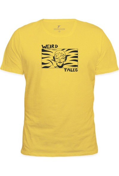 Kanduras Tiger Woman Erkek T-Shirt