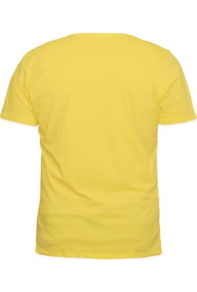 Kanduras Tiger Woman Erkek T-Shirt