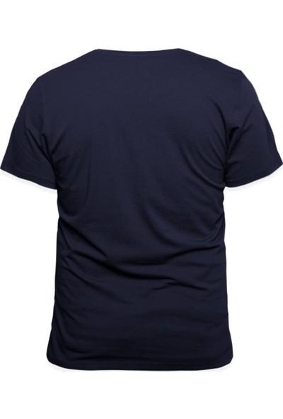 Kanduras Don't Think Erkek T-Shirt