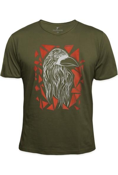 Kanduras Splitzer Erkek T-Shirt