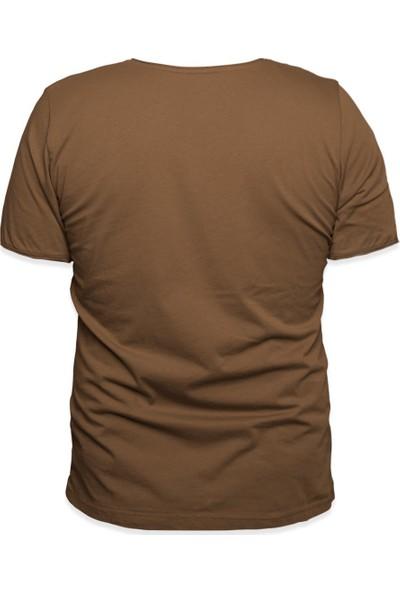 Kanduras God Of Terrier Erkek T-Shirt