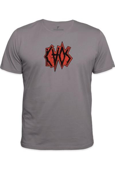 Kanduras Kaos Erkek T-Shirt