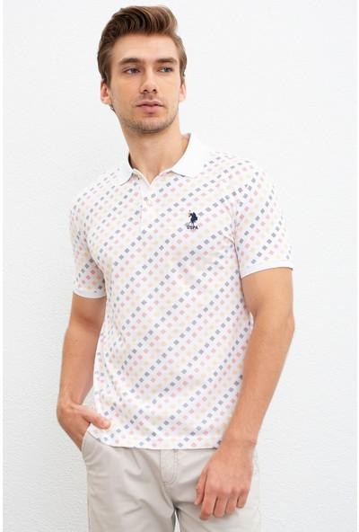 U.S. Polo Assn. Erkek T-Shirt