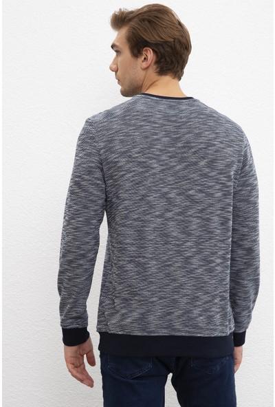 U.S. Polo Assn. Erkek Sweatshirt