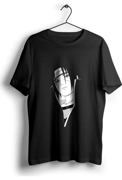 Anime Pazarı Uchiha Itachi Unisex Anime T-Shirt