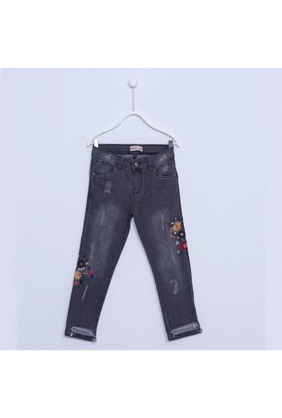 Silversun Kız Çocuk Kot Pantolon - PC-312666