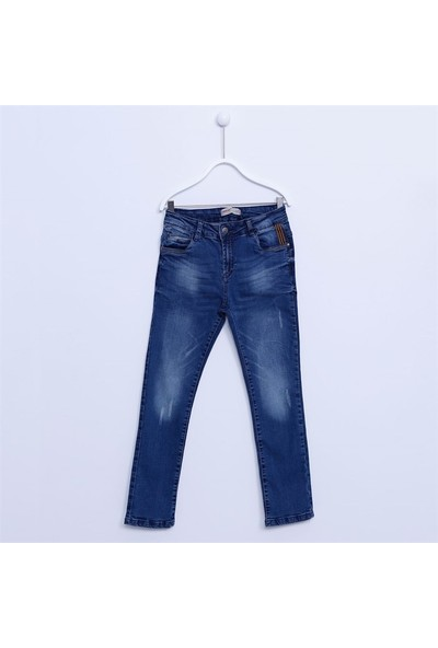 Silversun Erkek Çocuk Kot Pantolon - PC-312699