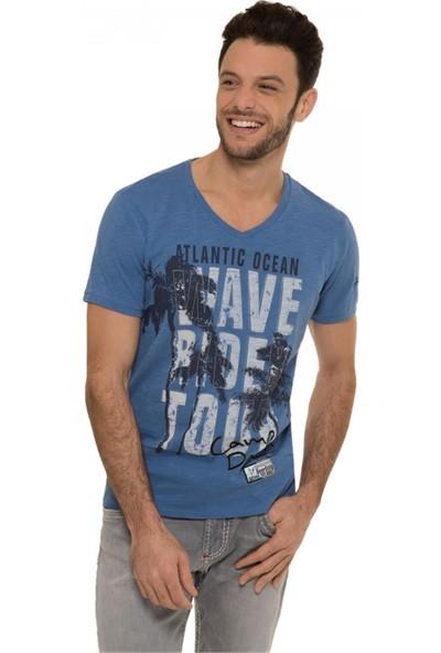 Camp David Erkek T-Shirt