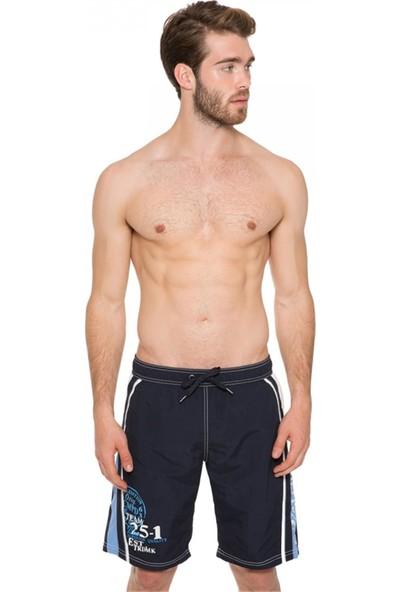 Camp David Erkek Şort Mayo