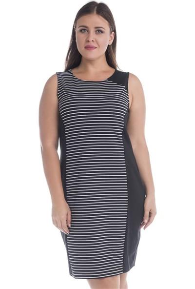 Myline Örme Elbise