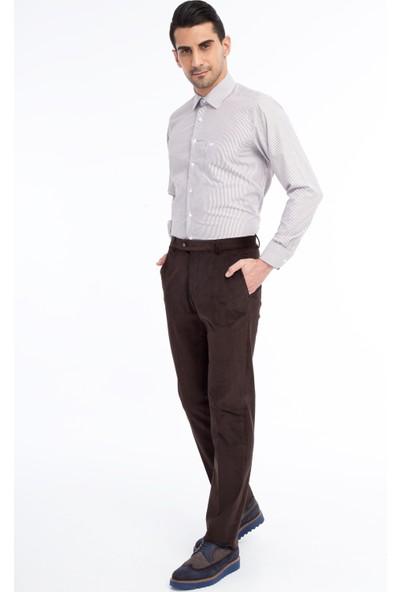 Kiğılı Erkek Kadife Pantolon