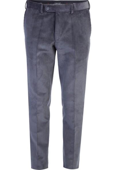 Kiğılı Erkek Italyan Kadife Pantolon