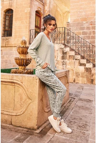 Suxe 5278 Kadın Pijama Takımı