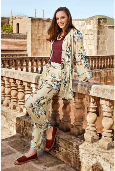 Suxe 5294 Kadın Pijama Takımı
