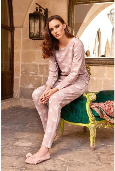 Suxe 5268 Kadın Pijama Takımı