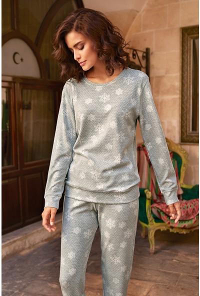 Suxe 5269 Kadın Pijama Takımı