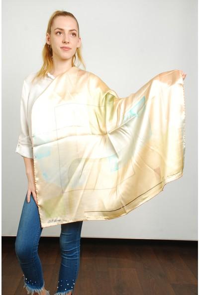 Silk Home Sura İpek Kadın Eşarp