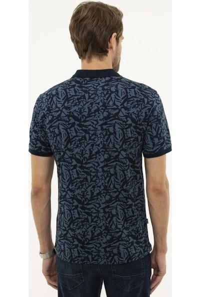 Pierre Cardin Erkek T-Shirt 50210291-Vr033