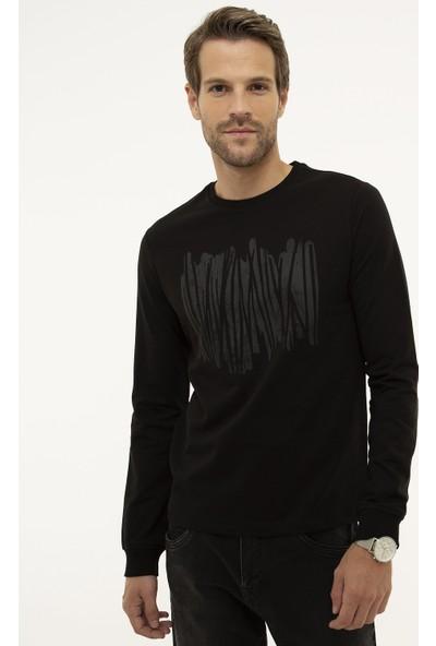 Pierre Cardin Erkek Sweatshirt 50218843-Vr046