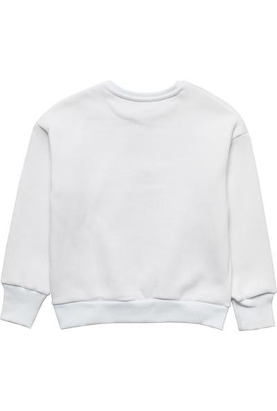 LTB Jibage Kız Çocuk Sweatshirt