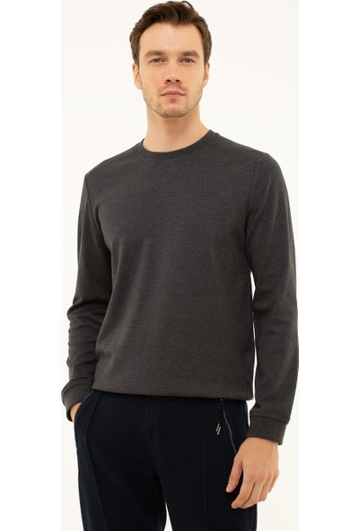 Cacharel Erkek Sweatshirt 50209743-Vr006