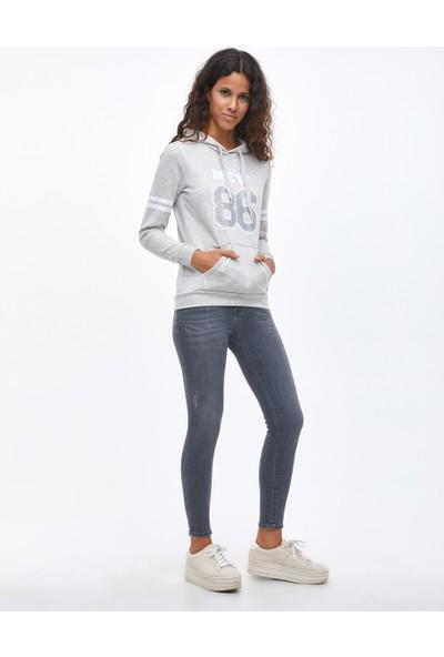 LTB Milece Kadın Sweatshirt