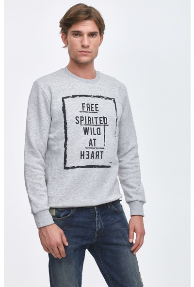 LTB Wohapi Erkek Sweatshirt