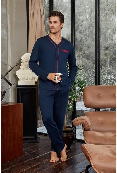 Doreanse Erkek Pijama Takımı 4505
