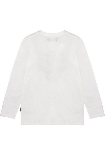 Vinrose Kaplan Baskılı Erkek Çocuk Mevsimlik Sweatshirt