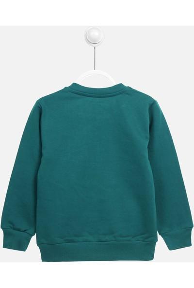 Modakids Mevsimlik Erkek Çocuk Sweatshirt 019-1718-049