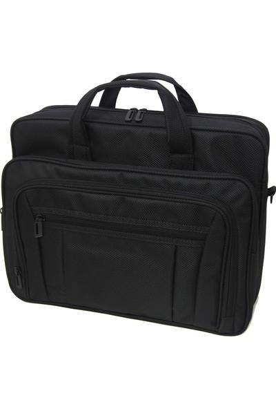 Beutel Business B375 Laptop Notebook Bölmeli Evrak Çantası