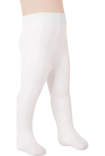 FullaModa Kız Çocuk Külotlu Çorap