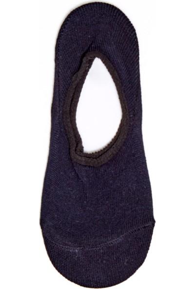 FullaModa Kız Çocuk Babet Çorap