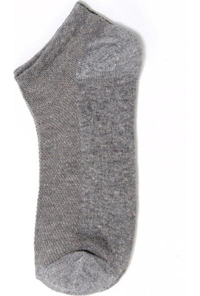 FullaModa Kadın Patik Çorap