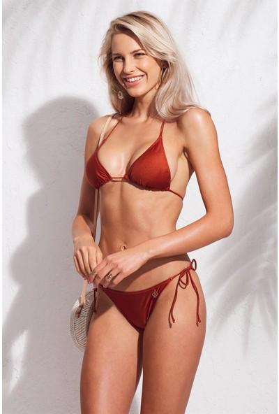 Marie Claire Kadın Üçgen Bikini