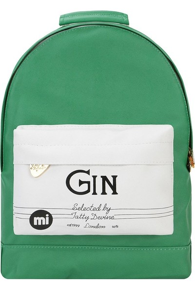 Mi-Pac Gold Mini Backpack - Gin 740742-A02