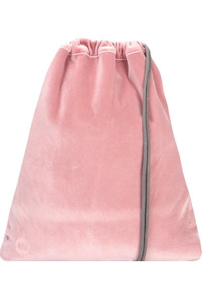 Mi-Pac Kit Bag Velvet - Pink 740554-A22