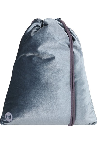 Mi-Pac Kit Bag Velvet Petrol Mavi 740554-014