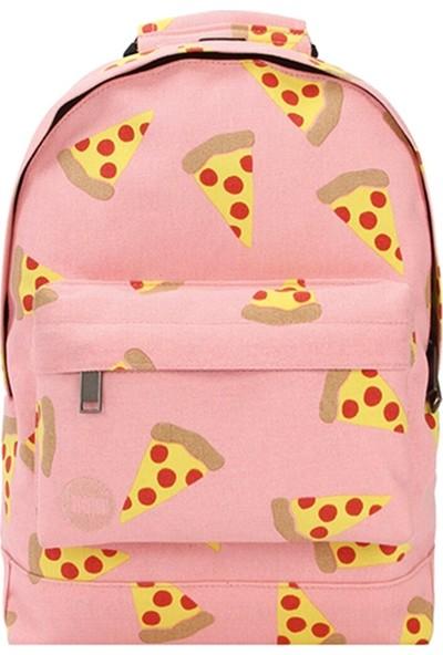 Mi-Pac Mini Pizza Pink 740416-038