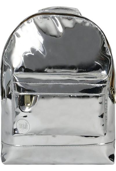 Mi-Pac Mini Sırt Çantası Mirror Silver 740416-044