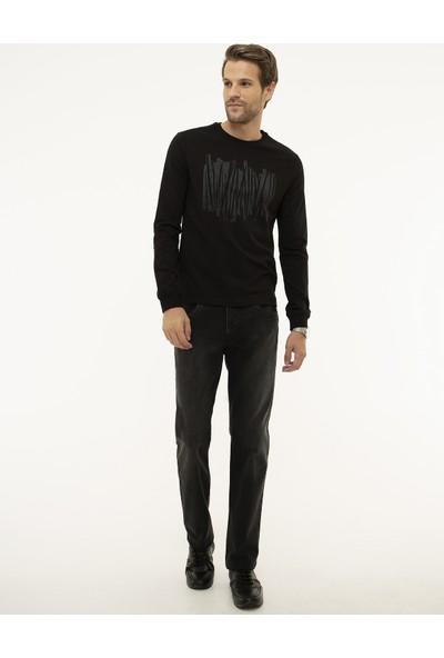 Pierre Cardin Erkek Denim Pantolon 50211308-Vr058