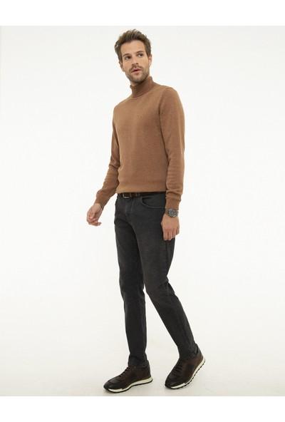 Pierre Cardin Erkek Denim Pantolon 50214473-Vr058