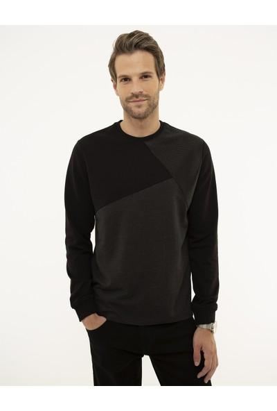 Pierre Cardin Erkek Sweatshirt 50218825-Vr046