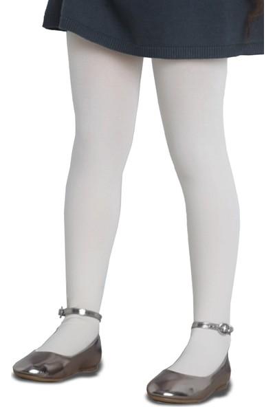 Penti Pretty Bambu Kız Çocuk Külotlu Çorap