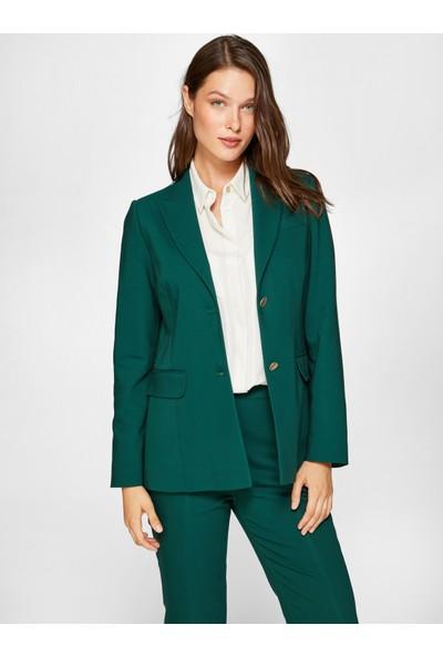 Faik Sönmez Kadın Ceket 39200