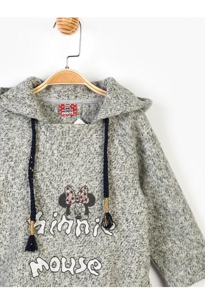 Minnie Mouse Disney Çocuk kapüşonlu Sweatshirt 14619