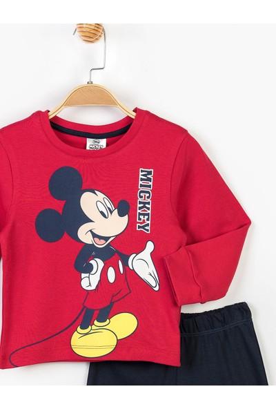 Minnie Mouse Disney Mickey Çocuk 2'li Takım 14774