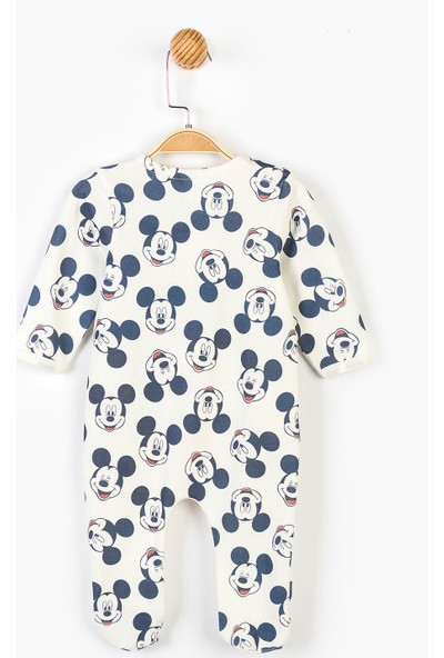 Mickey Mouse Disney Mickey Patikli Tulum 14691